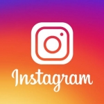 Vi er både på Facebook og Instagram