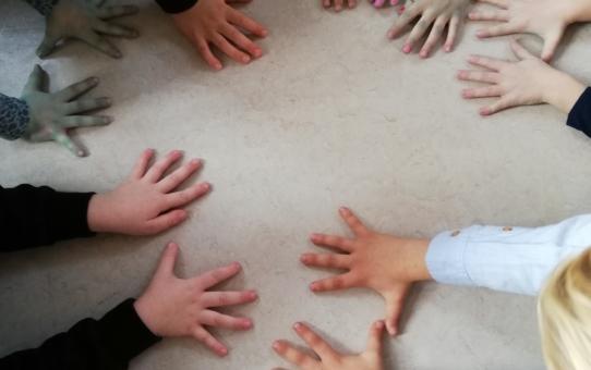 Pladser i børnehaven
